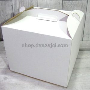 ортовая упаковка 300х300х250