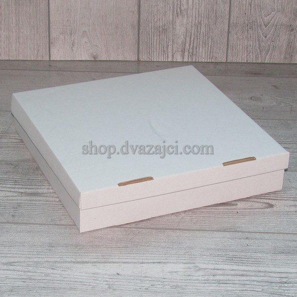 коробка для пляцок
