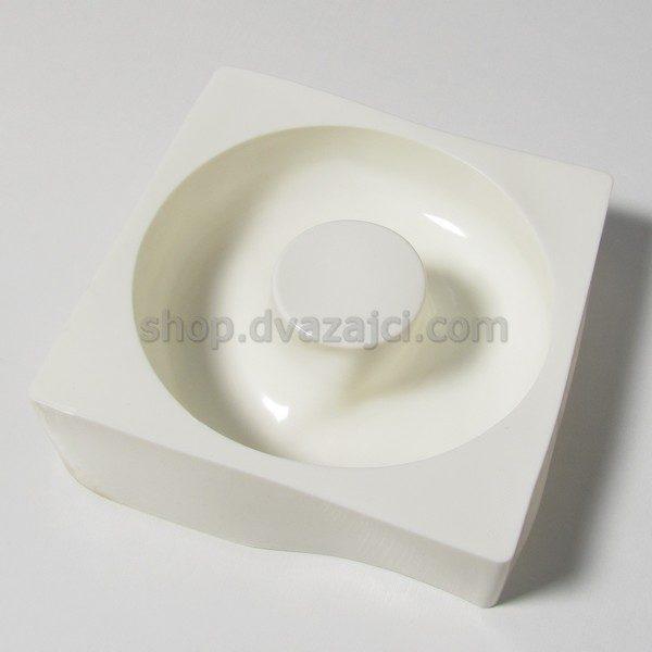 Форма силиконовая для муссового десерта Бублик
