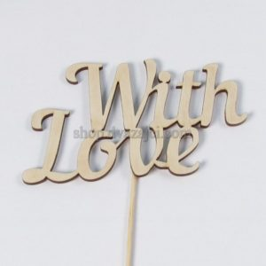 топпер with love