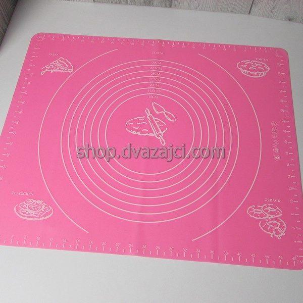 коврик силиконовый