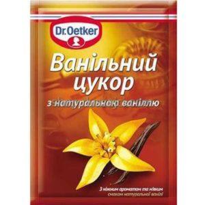 ванильный сахар бурбон