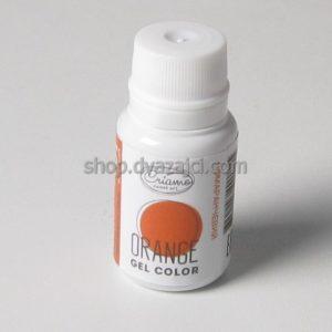 раситель гелевый Criamo 10г оранжевый
