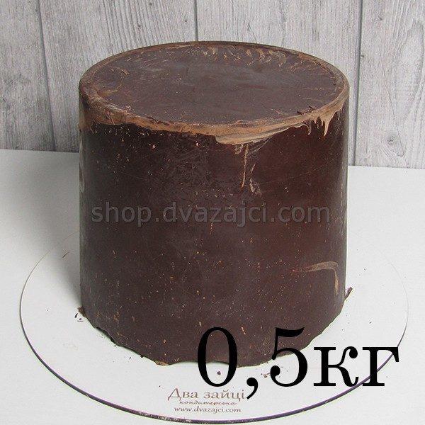 шоколад черный 0,5 кг