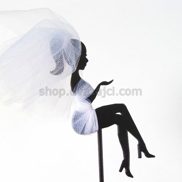 Топпер Невеста