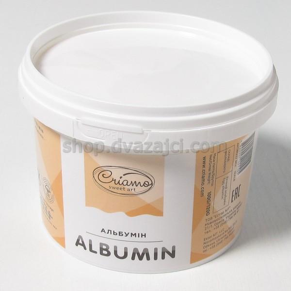 Альбумин 100г