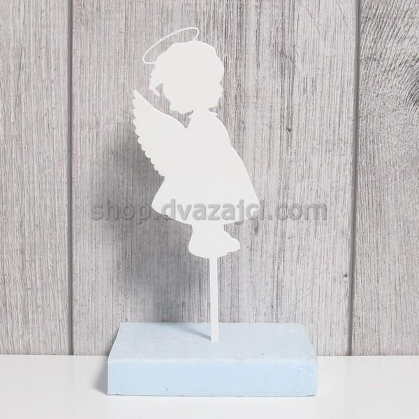 Топпер Ангел #2