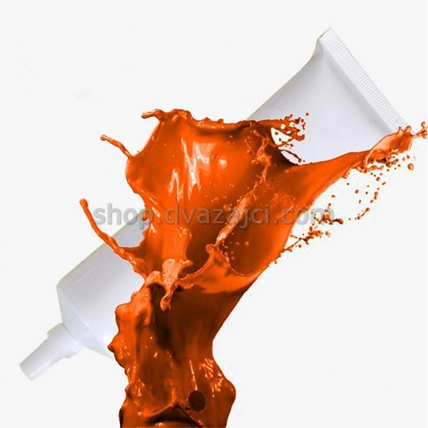Краситель оранжевый