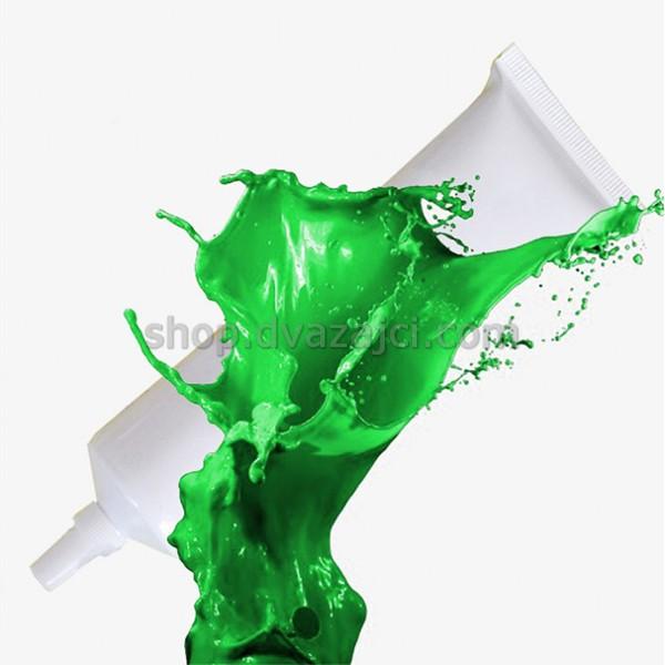 Краситель зеленый