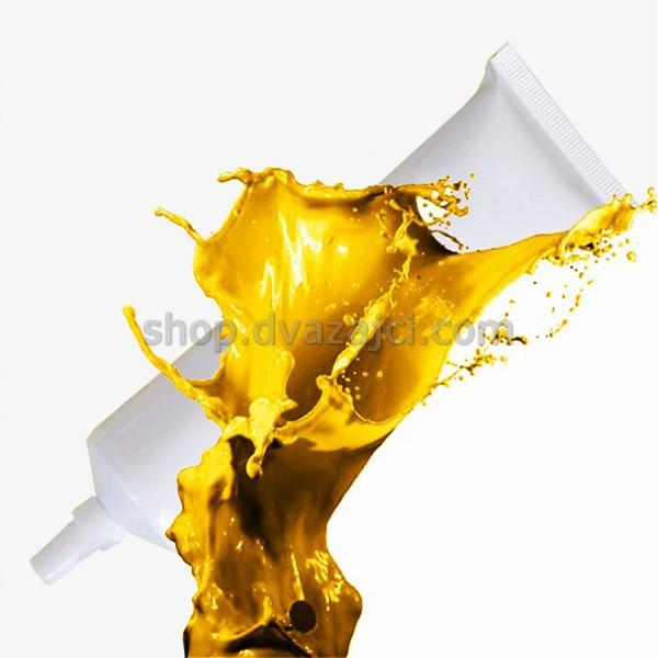 Краситель желтый