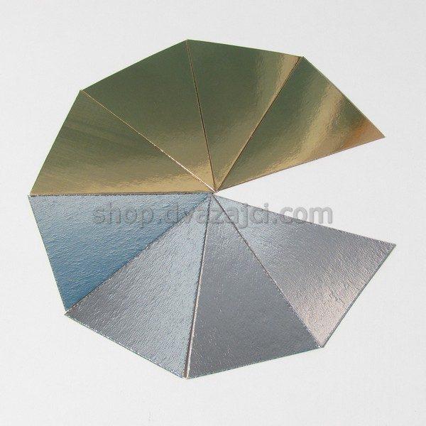 Подложка треугольник