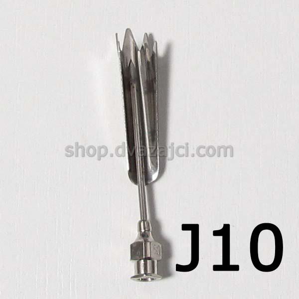 Насадка для желе #J10
