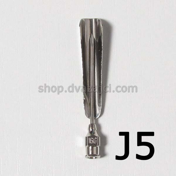 Насадка для желе #J5