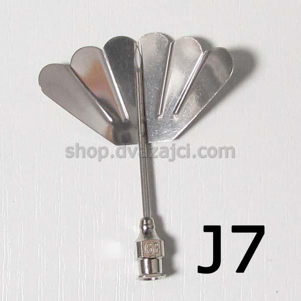 Насадка для желе #J6