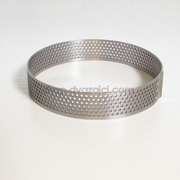 Кольцо перфорированное 8 см