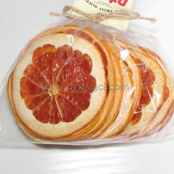Чипсы фруктовые Грейпфрут 40г