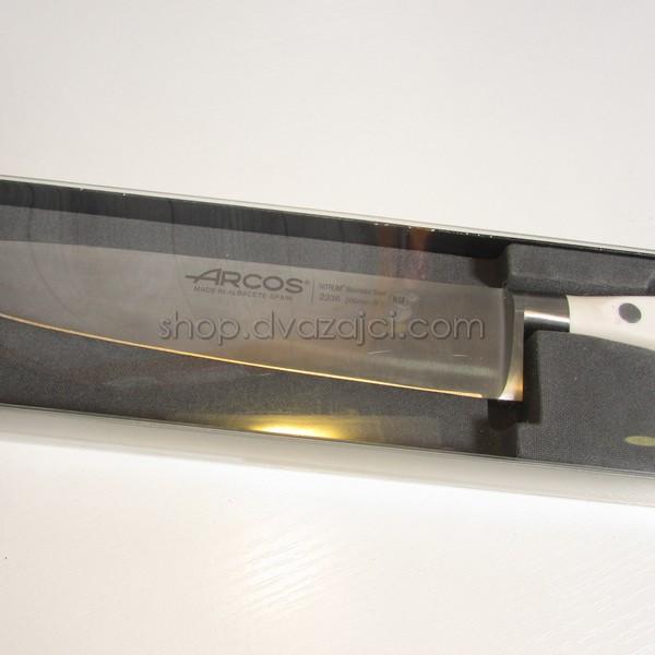 Нож поварской профессиональный