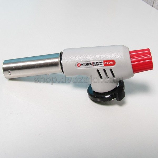 Горелка газовая GB-0021