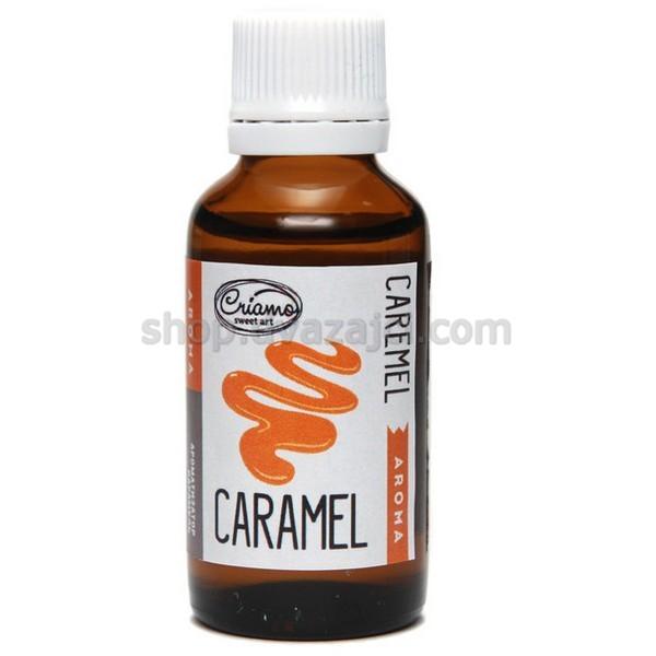 ароматизатор карамель