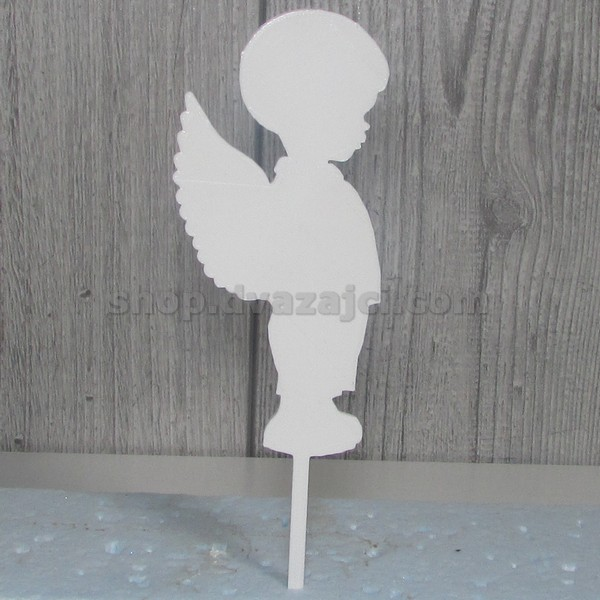 Топпер Ангел