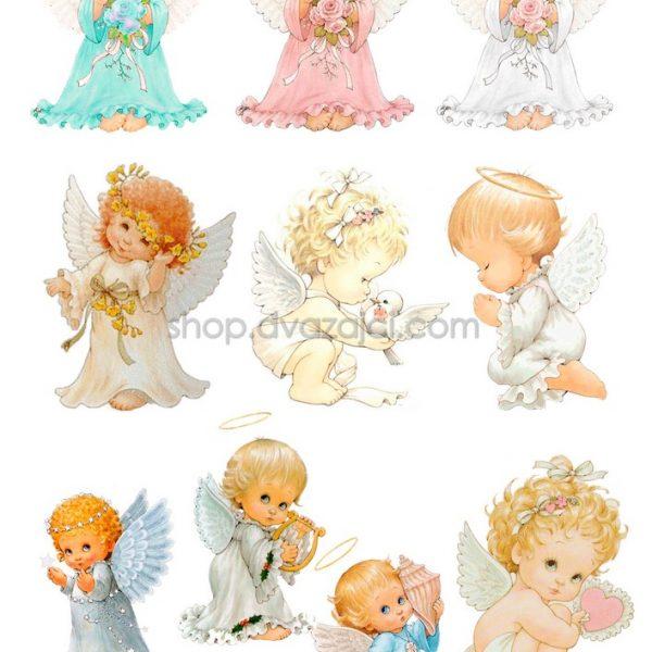 Ангелочки 1048