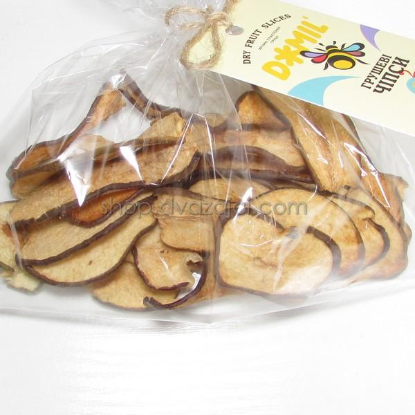 Чипсы фруктовые Груша 40г